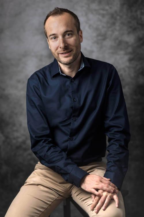 David Goetschmann