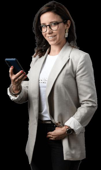 Stéphanie Borloz, Business Developper